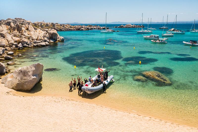 Diving Mediterraneo